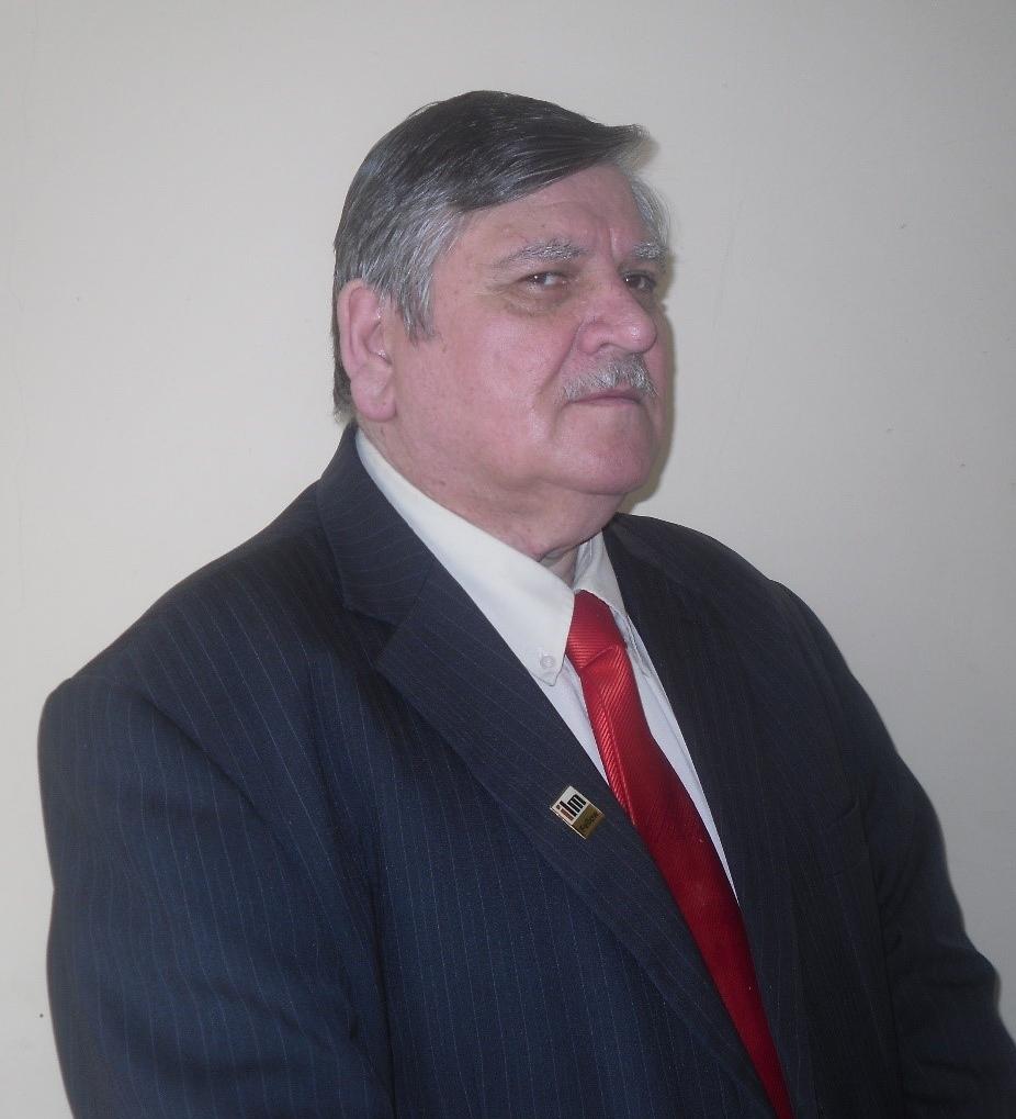 Barry Levitt